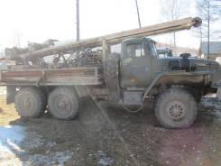 Pride УРБ 2А2. Продается буровая установка на базе УРАЛ-4320.