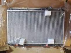 Радиатор охлаждения двигателя. Honda Stream, RN6, RN7, RN8, RN9, RN1, RN2, RN3, RN4, RN5. Под заказ