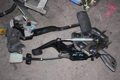 Педаль акселератора. Nissan Presage, NU30 Двигатель KA24DE