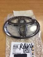 Эмблема багажника. Toyota RAV4 Toyota Highlander Toyota Camry Toyota Corolla