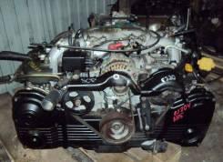 Двигатель EJ204 на Subaru