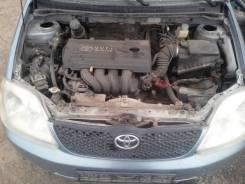 Двигатель в сборе. Toyota Camry, ACV45, ACV40, ACV41 Toyota Corolla, ZRE120, ZZE121, ZZE120, ZZE120L, ZRE151, ZZE124, ZZE121L, ACV40, ACV41, ACV45 Дви...