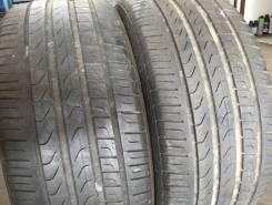 Pirelli Cinturato P7. летние, 2015 год, б/у, износ 10%