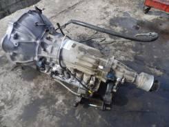 АКПП Hyundai Starex D4CB 2WD 450004A111