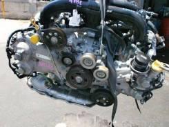 Двигатель FB20 на Subaru комплектный