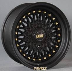 BBS Super RS. 9.0x15, 4x100.00, 4x114.30, ET-20, ЦО 73,1мм. Под заказ