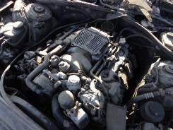 Двигатель 273.961 Mercedes Benz S-Class W221 5,5л. 388л. с.