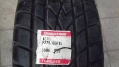 Bridgestone Dueler HTS 686. всесезонные, 2006 год, новый