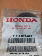 Сальник коленвала. Honda: Stream, Crossroad, Elysion, Odyssey, Civic, Edix, Stepwgn, CR-V, Accord, FR-V, Accord Tourer Двигатели: K20A2, R16A1, R16A2...