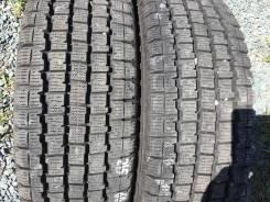 Bridgestone Blizzak W969. Всесезонные, 2010 год, износ: 10%, 2 шт