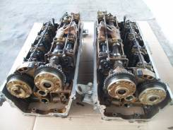 Головка блока цилиндров. BMW 5-Series, E60 BMW 7-Series, E66, E65 BMW X5, E53 Двигатель N62B44