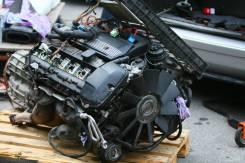 Двигатель BMW 3,0i M54 В30 (306S3) E46, E39, E60, E65, X3, X5, Z4