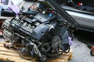 Двигатель в сборе. BMW 5-Series, E39, E60 BMW X3 BMW Z4 BMW X5, E53 Двигатели: M47D20, M47D20TU2, M51D25, M51D25T, M51D25TU, M52B20, M52B25, M52B28, M...