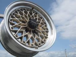 Dunlop. 6.5x15, 5x114.30, ET17