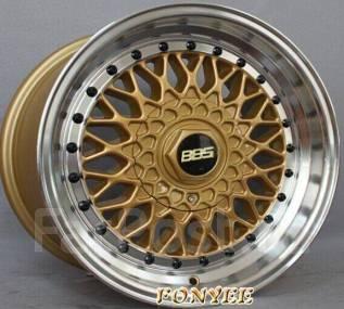 "BBS Super RS. 8.0x15"", 4x100.00, 4x114.30, ET15, ЦО 73,1мм. Под заказ"