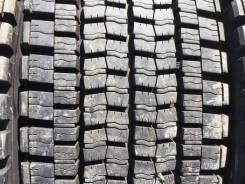 Dunlop Dectes SP001. Зимние, без шипов, 2015 год, износ: 5%, 4 шт