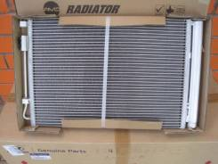 Радиатор кондиционера. Hyundai Accent Hyundai i20 Hyundai Solaris Kia Rio