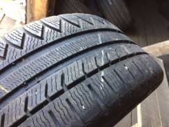 Michelin Pilot Alpin PA3. Зимние, без шипов, износ: 20%, 4 шт
