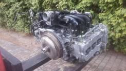 Двигатель EZ36D на Subaru