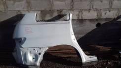 Крыло. Toyota Gaia, SXM10
