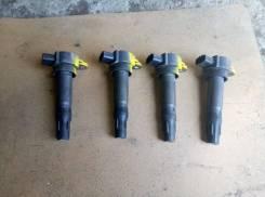 Катушка зажигания. Mitsubishi Colt, Z21A, Z24A, Z24W, Z23A, Z22A, Z23W Mitsubishi Colt Plus Mitsubishi Lancer Двигатели: 4A90, 4A91