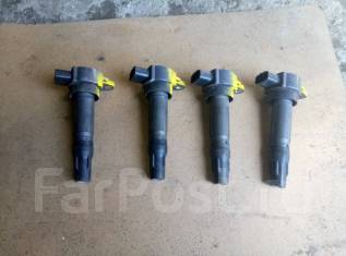 Катушка зажигания. Mitsubishi Colt, Z21A, Z24W, Z23W, Z24A, Z22A, Z23A
