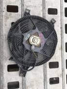 Вентилятор радиатора кондиционера. Nissan Stagea, WGC34, WGNC34 Nissan Laurel, GNC35, SC35, GCC35, GC35 Nissan Skyline, ENR34, ER34 Двигатели: RB25DET...