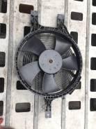 Вентилятор радиатора кондиционера. Nissan Elgrand, NE51, E51 Двигатель VQ35DE