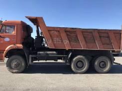 Камаз 6522. Автомобиль Камаз-6522 (самосвал), 10 850 куб. см., 19 000 кг.