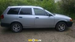 Порог кузовной. Nissan NV150 AD Nissan Wingroad Nissan AD, VY12, VAY12, VZNY12, VJY12 Двигатели: HR15DE, CR12DE, HR16DE, MR18DE