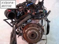 Двигатель (ДВС) HXDB на Ford Focus II на 2005-2011 г. г.