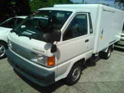 Toyota Town Ace Truck. Toyota Town Ace, 1 800 куб. см., 1 000 кг.
