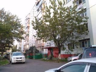 2-комнатная, улица Баляева 48. Баляева, частное лицо, 44 кв.м. Дом снаружи