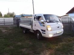 Kia Bongo. Продам недорого отличный грузовик, 3 000 куб. см., 1 500 кг.