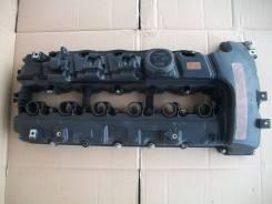 Крышка головки блока цилиндров. BMW: X6, Z4, 7-Series, 3-Series, 5-Series, 1-Series Двигатели: N54B30TO, N54B30