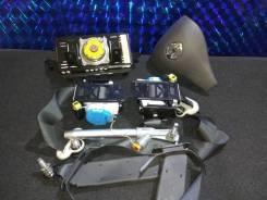 Подушка безопасности. Nissan X-Trail, NHT32, NT32, HNT32, HT32