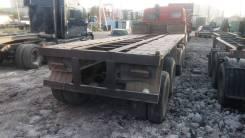 Кзап. Продам полуприцеп контейнеровоз, 20 000 кг.