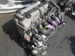 Двигатель 1NZ-FE на Toyota