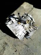 Автоматическая коробка переключения передач. Mazda Demio