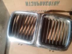 Решетка радиатора. BMW 7-Series, E32