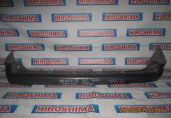 Бампер. Nissan NV200, VM20. Под заказ