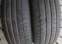 Michelin Pilot Exalto. летние, 2014 год, б/у, износ 30%