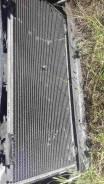 Радиатор кондиционера. Nissan Pulsar, N14