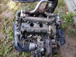 Двигатель в сборе. Daihatsu Terios Kid Двигатель EFDET