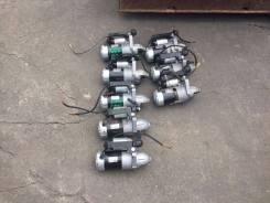Стартер. Infiniti: FX50, QX56, FX35, FX37, M35 Nissan Patrol, Y62 Двигатели: VK50VE, VK56VD. Под заказ
