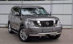 Nissan. 8.0x20, 6x139.70, ET30. Под заказ