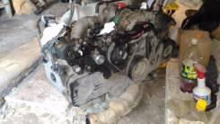 Двигатель в сборе. Subaru Forester Subaru Legacy Subaru Impreza Subaru Legacy B4 Двигатель EJ203