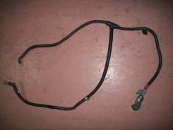 Высоковольтные провода. BMW 7-Series, E65, E66 Двигатель N62B44