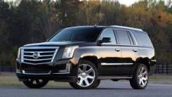 Cadillac. 9.0x22, 6x139.70, ET24. Под заказ