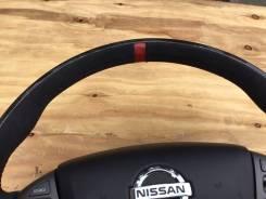 Подушка безопасности. Nissan Patrol, Y62. Под заказ